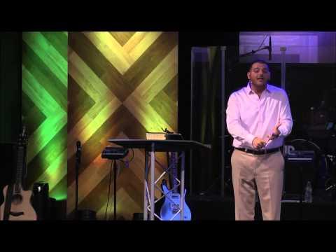 """Habakkuk"" by Pastor Ken Carlson of Bayside Chapel"