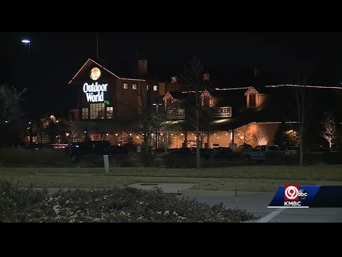 ATF Investigating Gun Thefts At Bass Pro, Cabela's