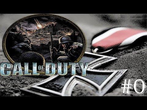 [0] Czy będzie soczysta seria z pościgami i wybuchami? | Call of Duty 1