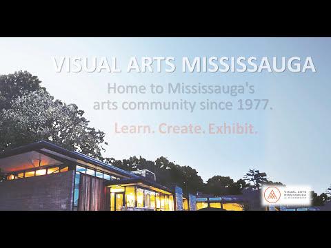 Visual Arts Mississauga Present