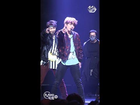 [MPD직캠] 방탄소년단 정국 직캠 Not Today BTS JungKook Fancam @엠카운트다운_170223