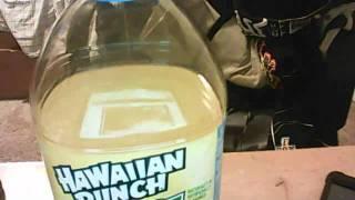 Hawian Punch Lemonade