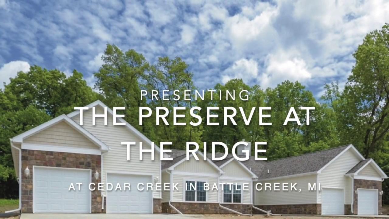 The Preserve at the Ridge - Virtual Tour