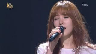 160908 거미 Gummy You Are My Everything Outstanding  Korean Drama OST Mp3