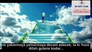 Allah güldüğünde  Duygusal   Khaled Rashed