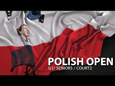 Polish Open G1 2021 Court2
