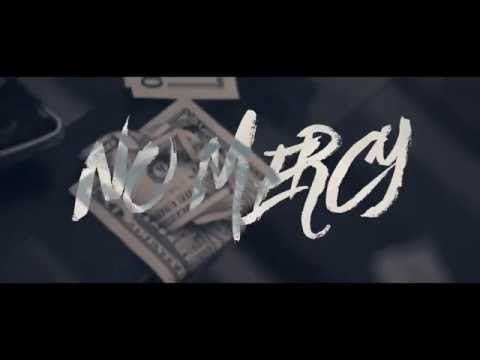 BREED REESEY - NO MERCY (OFFICIAL VIDEO)