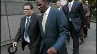 R. Kelly Acquitted On All Charges