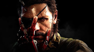 Elegia - New Order (HD Quality) Metal Gear Solid V Music Soundtrack