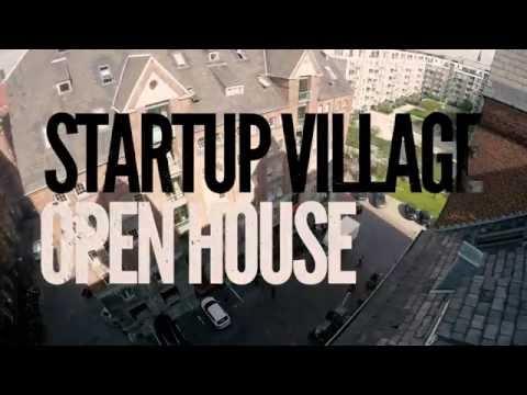 Startup Village Copenhagen Open House