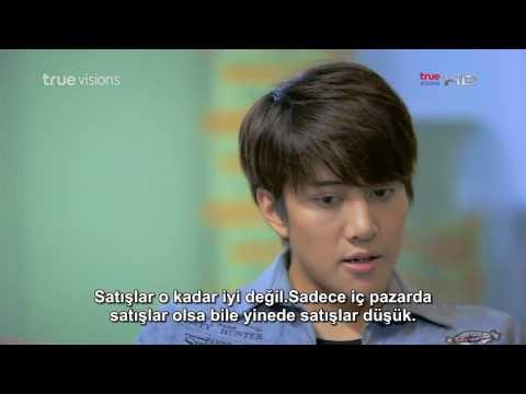Full House Thailand 1. Bölüm / Türkçe Alt Yazı