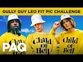 Gully Guy Leo set us a MAD Instagram Challenge | PAQ EP #31 | A Show About Streetwear