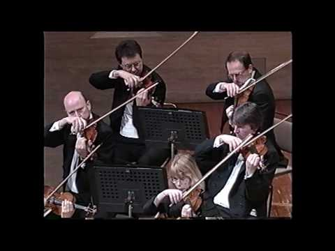 Beethoven Egmont Overture Op. 84 Lorin Maazel / The Philharmonia Orchestra