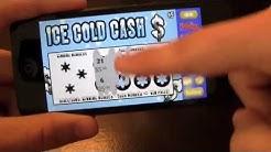 iWin Scratchers iPhone App Review