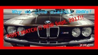 видео Купить тюнинг обвес BMW 5 E28