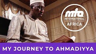 Journey to Ahmadiyyat | Musa Kinteh