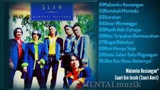 Download Album ke 3 SLAM-FULL ALBUM(Khaty@Zam) Mp3