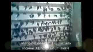 Anjuran Koperasi Rezeki Walit Sabah Berhad(krwsb) Hd