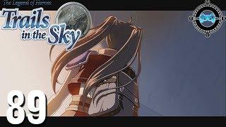 Finale - Trails in the Sky Episode #89 [Blind Let