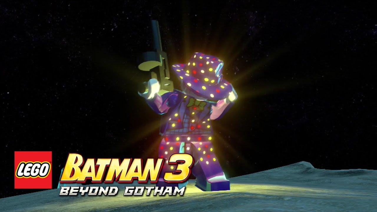 moon base lego batman 3 - photo #5