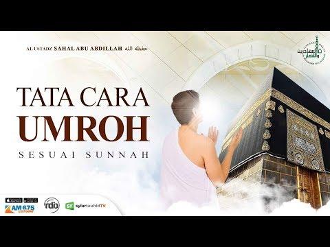 Tonton juga yuk video Umroh di tahun 2020 ini gengs: Eps. 019 - Tips Menyalakan Murottal Quran di Pe.