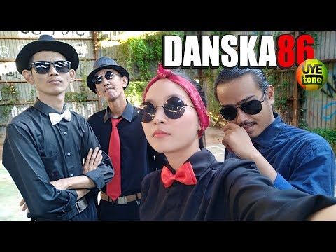 SKA 86 - JALASKA (DANSKA VIDEOCLIP) Single Song Original