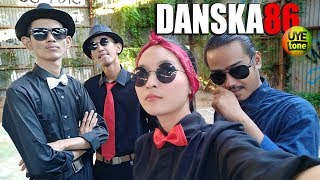 SKA 86 JALASKA DANSKA VIDEOCLIP Single Song Original