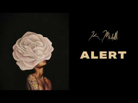 K. Michelle - Alert (Official Audio)