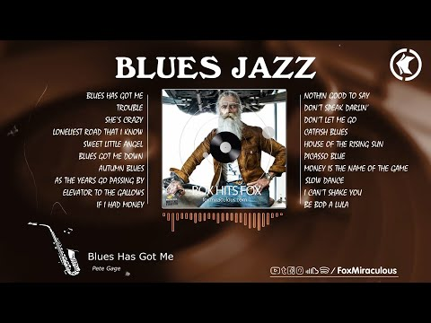 Slow Blues Music | Best Slow Blues Songs Of All Time | List Of Best Blues Songs 100
