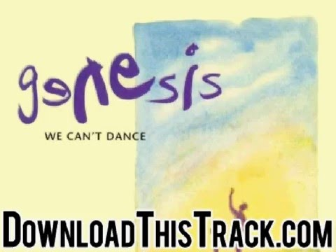 genesis - Fading Lights - We Can't Dance