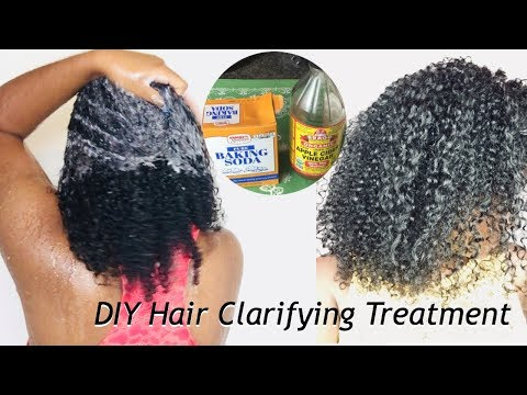 diy-baking-soda-and-acv-rinse- clarifying-hair-treatment - remedy-for-itchy-scalp-&-product-buildup 