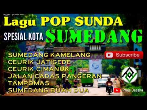 Dengar Lagu Ini Bikin Kita Rindu Kampung Halaman | Lagu Pop Sunda Special Kota SUMEDANG