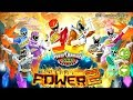 Saban's Power Rangers Dino Charge: Unleash the Power 2 [Nickelodeon Games]
