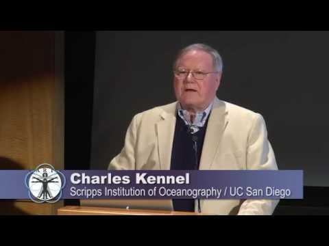 The Impacts of Arctic Sea Ice Retreat: Prof Charles Kennel (May 2015 Lecture)