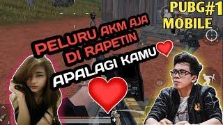 TERNYATA SUSAH YA JAGAIN CEWEK DI PUBG MOBILE - PUBG MOBILE INDONESIA