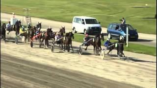 Vidéo de la course PMU PRIX HANS SINNIGE