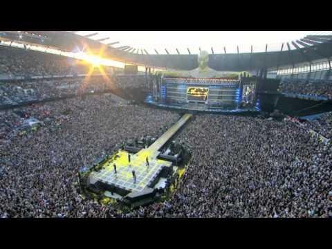 Take That - Progress Live DVD (Trailer)