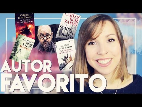 CARLOS RUIZ ZAFÓN | Opinión y guía de lectura