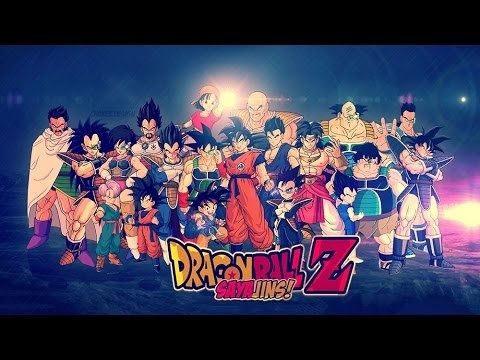 Top 10 saiyans m s poderosos de dragon ball z youtube - 3d wallpaper of dragon ball z ...