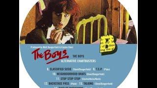 Brickfield Nights Matt Dangerfield(THE BOYS) 77 Home Demo