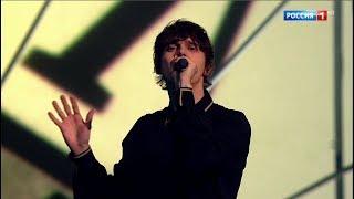 ALEKSEEV - Чувствую душой | Российская национальная музыкальная премия, 15.12.2017