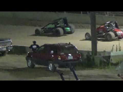 Sprint  Feature at Belle-Clair Speedway 7-26-19