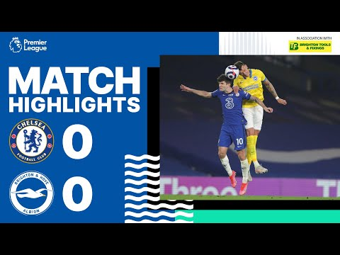 Chelsea Brighton Goals And Highlights