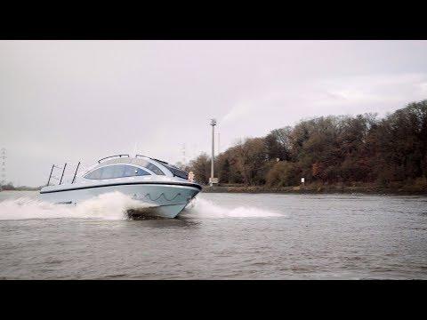Fassmer Rettungsboot Deutsche Marine (2017)