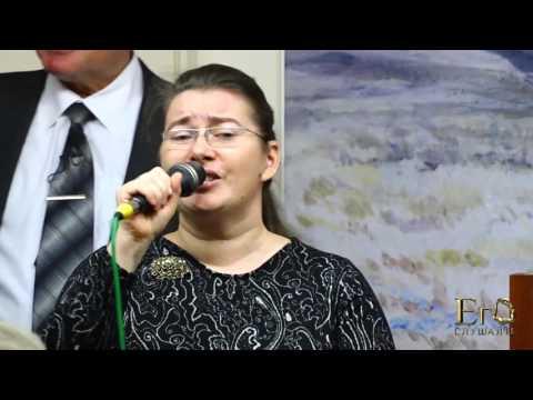 Разговор с Пастором: Давид Классен, Церковь Дом Божий