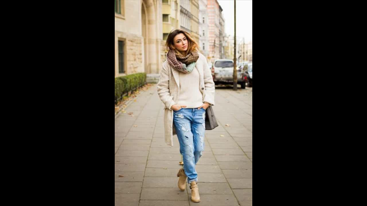 2264011ddb 15 Outstanding Outfits with Your Boyfriend Jeans Pretty Designs ...