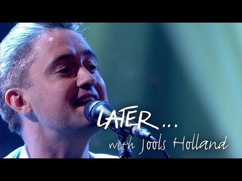 Villagers perform Fool on Later... with Jools Holland