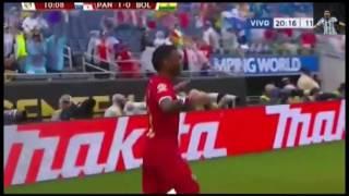 Primer Gol de  Panama Vs Bolivia Copa America 2016