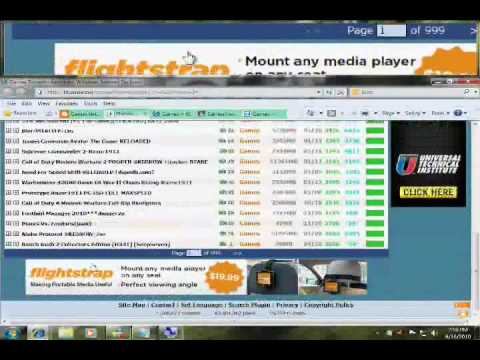 Download Games With Torrents