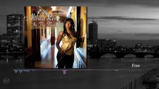 Althea Rene - Free (Soul-Jazz Flutist)